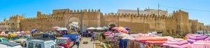 sfax medina 300x69 - Panorama Of Bab Jebli Gates